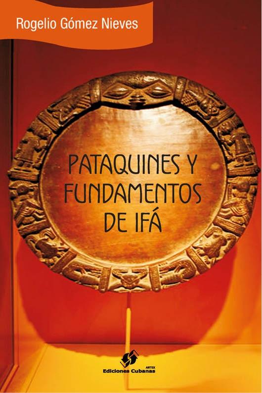 Patakines y fundamentos de Ifa